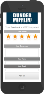 Online Reviews Management